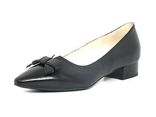 Nero Giardini - Zapatos de tacón 012062, Color Negro
