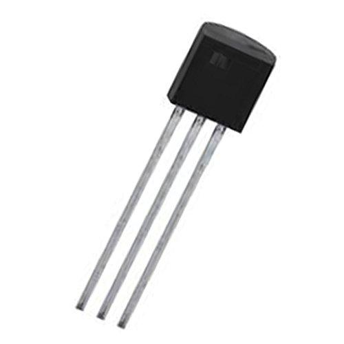 5x BF199NPN VHF/RF Wenn amplifiertransistor