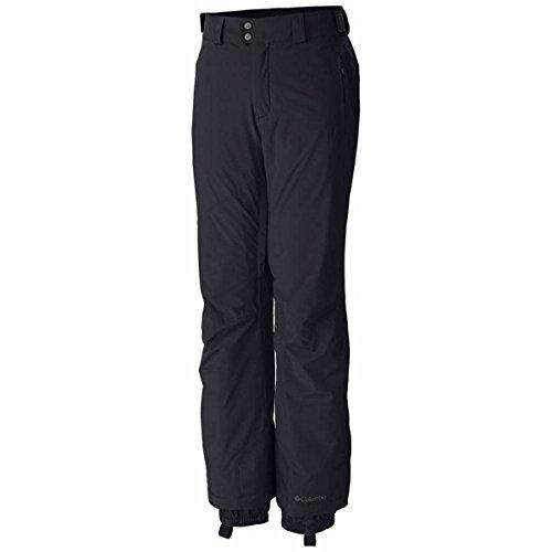 Columbia Sportswear Company Ltd Veste Millennium Blur Pantalon de Ski pour Homme Medium Noir