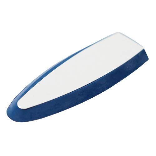 尾崎亀商店 KO 仕上げベラ 円熟用替えゴム ブルー 5mm 1枚   コーキング シーリング ヘラ
