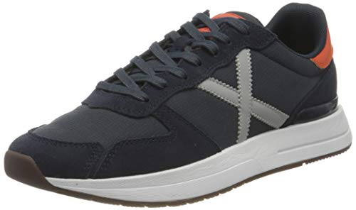 Munich Unisex Soon 11 Sneaker, Bunt, 40 EU