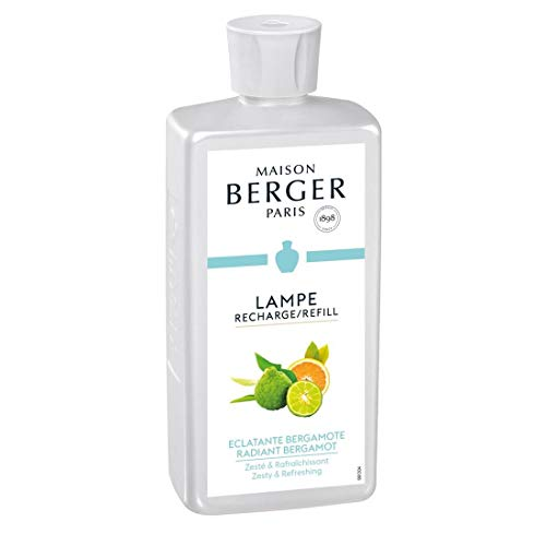Lampe Berger 115341 Accueil Fragrance Plastique Multicolore 5,2 x 8 x 18,7 cm