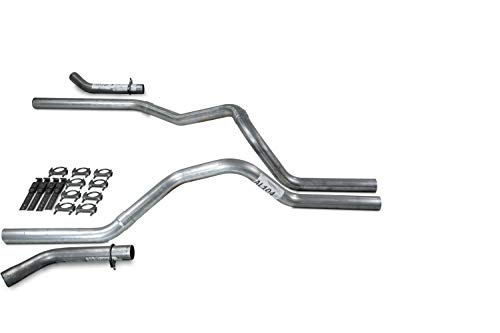 07 silverado exhaust kit - 7