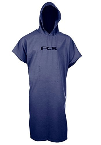 FCS Chamois Poncho - Navy by FCS