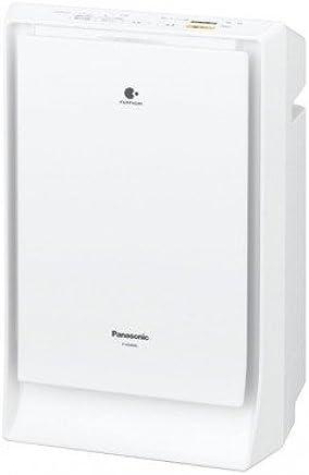 Panasonic (パナソニック) F-VE40XL-W ECONAVI×ナノイー 加湿空気清浄機 ホワイト 花粉モード搭載 エコナビで省エネ