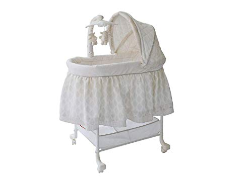 Find Cheap Children Gliding Bassinet