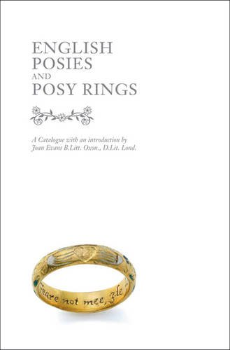 Hot Sale English Posies and Posy Rings