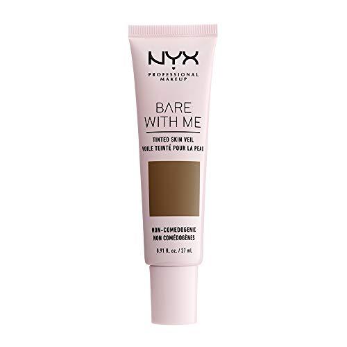 Nyx Bare With Me Tinted Skin Veil #Deep Sable - 40 ml