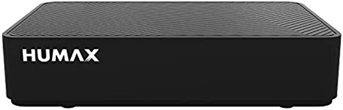 HUMAX Ricevitore digitale terrestre T2 Humax DIGIMAX LT-HD2020T2