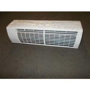 HVAC Johnson Controls DCMF12NWM42Q1A 12,000 BTU Indoor Mini-Split AIR Conditioner Unit, 16 SEER 208-230/60/1 R-410A