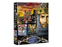 Age of Empires 2 - Gold Edition