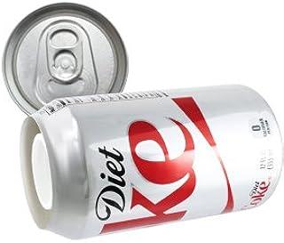 隠し金庫 飲料缶型 収納 セーフティボックス 『SECRET SAFE シークレットセーフ』(OA-217) Diet Coke アメリカン雑貨 米国直輸入 貴重品の保管 タンス貯金 へそくり 防犯 スパイグッズ