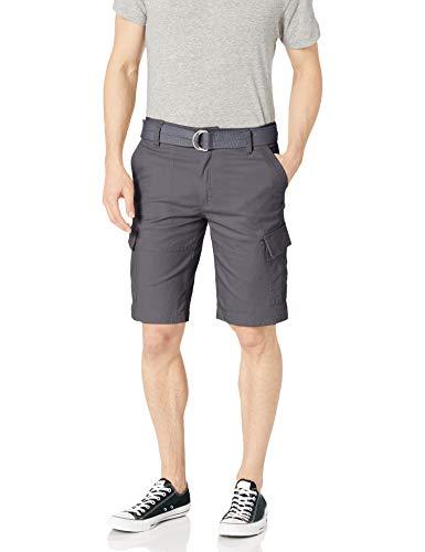 Ecko UNLTD Herren Beveler Cargo Shorts - grau - 46