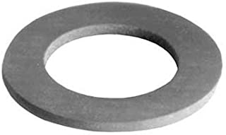 1.984 OD 1-1//2 Tube OD 0.203 Thick Clear Silicone Gasket for Quick-Clamp Fitting 1.400 ID Pack of 1