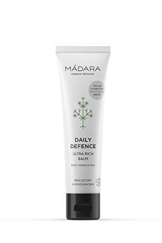 Madara DD Daily Defence - Intensivpflege , Schutz - Creme - alle Hauttypen