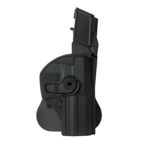 IMI Defense Z1430 - Funda de retención de polímero para H&K USP Compact
