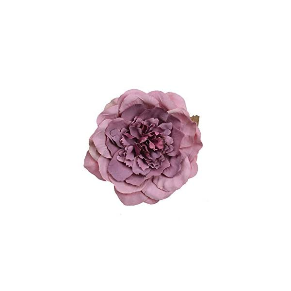 1Pcs/Lot 10Cm Artificial Silk Peony Flower Head for Wedding Home Party Decoration DIY Flower Wall Gift Box Scrapbooking Process