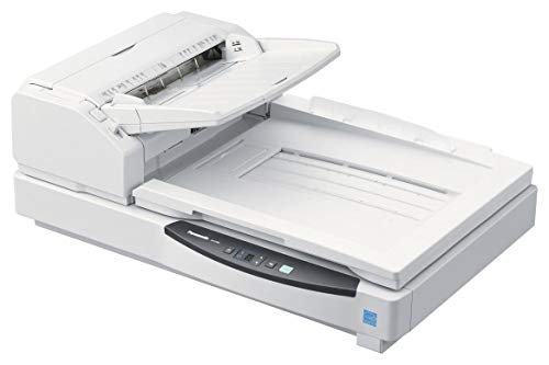 Cheap Panasonic KV-S7097 Flatbed Document Scanner (New, Manufacturer Direct, 90 Day Warranty, 95 PPM...