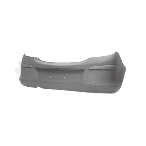 Stoßstange hinten grundiert für Corsa D nur 3-türig 06-14 Neuteil 1094193