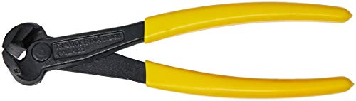 Tramontina 41012122, Alicate Corte Frontal 220 Mm, Amarelo