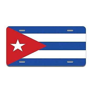 Best cuban license plates Reviews