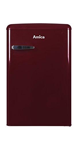 Amica KS15611R / VT682AI Kühlschrank/A++ /Kühlteil93 liters /Gefrierteil13 liters