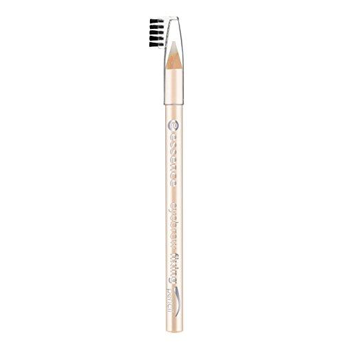 essence - Augenbrauenstift - eyebrow fixing pencil