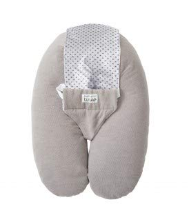 Multirelax cushion Maternity scalable gray sponge - Tineo