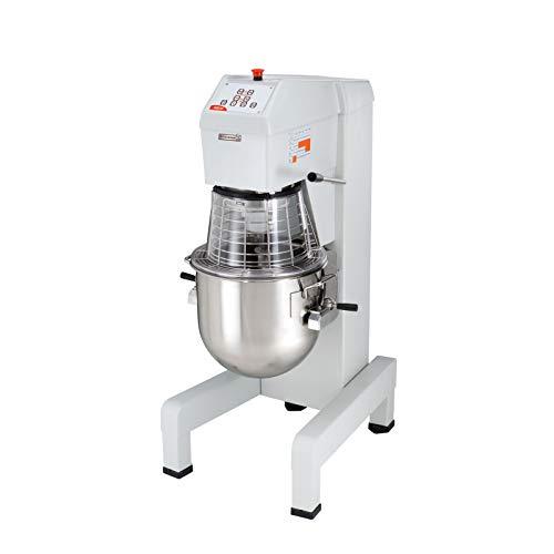 Batidor mezclador de suelo para panadería MBE40 con toma de accesorios – 40 L – Dito Sama – 4000 cl
