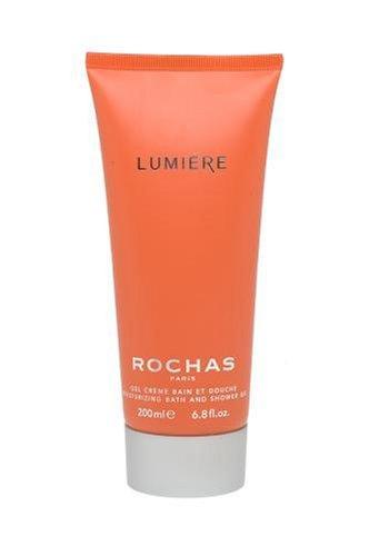 Rochas Lumiere Duschgel , 1er Pack (1 x 200 ml)