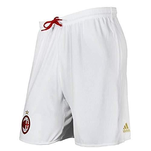 Milan Pantaloncini Away 2016-17 - taglia XLarge