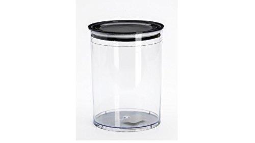Kaffeedosen, Vorratsdosen, Frischhaltedosen Multifunktionsboxen 1,00 Liter,