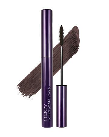By Terry Eyebrow Mascara Augengel Nr. 4 - Dark Br own 4,5 ml