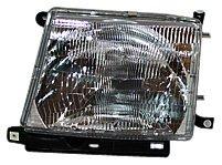 TYC 20-5068-00 Toyota Tacoma Driver Side Headlight Assembly
