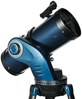 Meade StarNavigator NG 130 Reflector Telescope Travel Pack, 218007