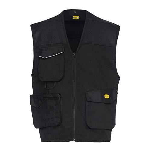 Utility Diadora - Gilet da Lavoro Vest Mover per Uomo (EU L)