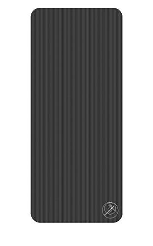 ProfiGYM Matte, Anthrazit, 140 x 60 x 1 cm, 8001A