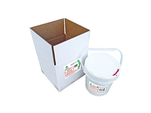 EZ on the Earth Dry Cell Battery Recycling Kit (0.5 Gallon)