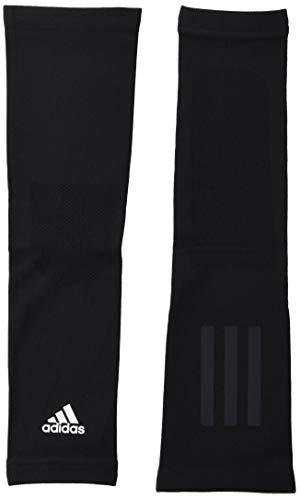 [アディダス] グローブ アディゼロ アームカバー FYP16 ブラック(ED1669) 日本 JPL (FREE サイズ)