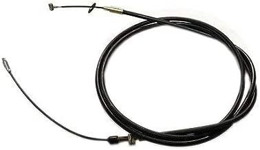 Exusheng Lawn Mower Blade Brake Stop Cable Replace Honda 54530-VA3-J03 / HR215SXA / HXA / K1SXA / K1HXA / HRC215 / K1SDKA / HRC216HXA / SXA / K1HXA / K1SXA
