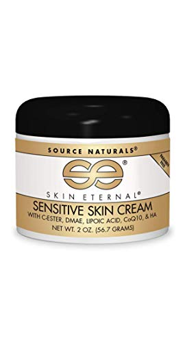 Source Naturals Skin Eternal Cream For Sensitive Skin