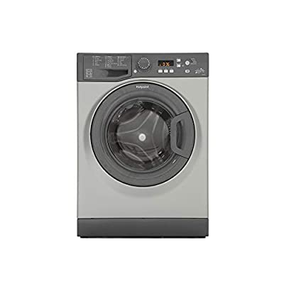Hotpoint WMBF844P Washing Machine 8 Kilogram Polar White