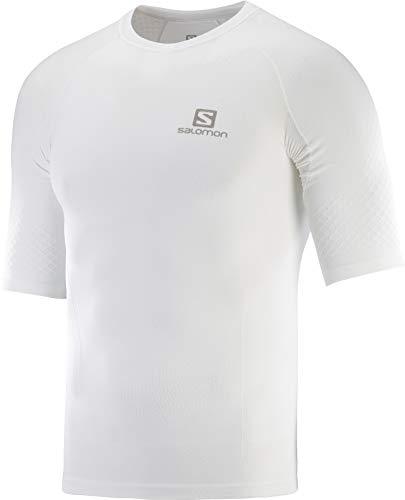 SALOMON Camiseta Modelo Exo Motion tee M Marca