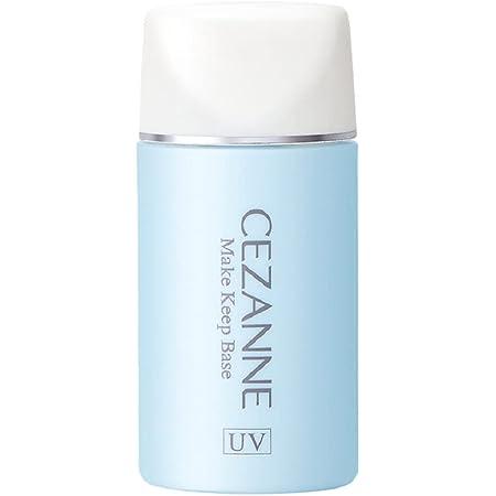セザンヌ 皮脂テカリ防止下地 ライトブルー 30ml テカリにくい 崩れにくい 化粧下地 単品 30ミリリットル (x 1)