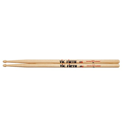 Vic Firth Drumstick, (7A)