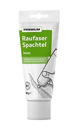 Wilckens Raufaser Spachtel weiß 400g Tubenspachtel Spachtelmasse Fertigspachtel
