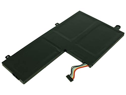 PowerSmart® Akku für Lenovo Yoga 500-14IBD, 500-14IHW, 500-14ISK, 500-15ACL, 500-15IBD, 500-15IHW, 500-15ISK