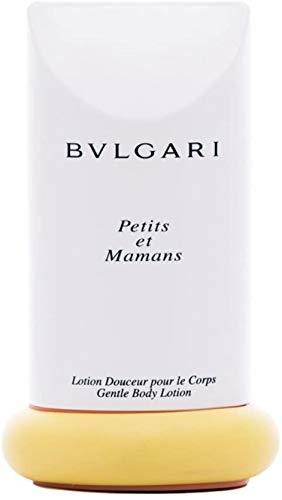 Loção Corporal Bvlgari Petits et Mamans 200ml