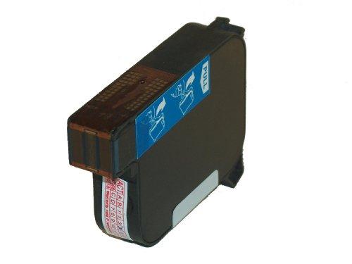 Refill - Druckerpatrone Nr. 15 für HP Drucker