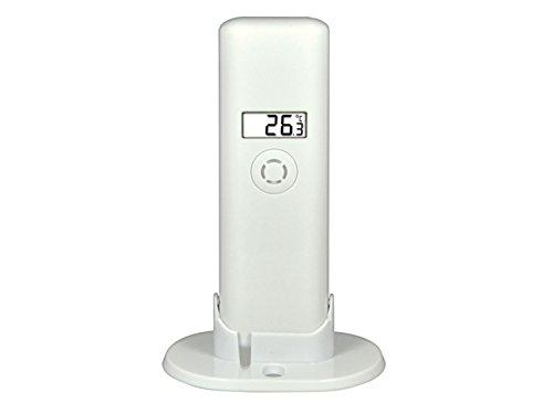 VELLEMAN - WSTR25 reserve buitentemperatuursensor voor draadloos zwembad thermometer WS9068 173937